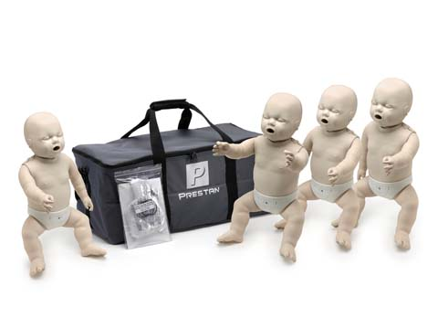 Prestan Manikins Archives - for SAFETY | RESCUE | EMERGENCY