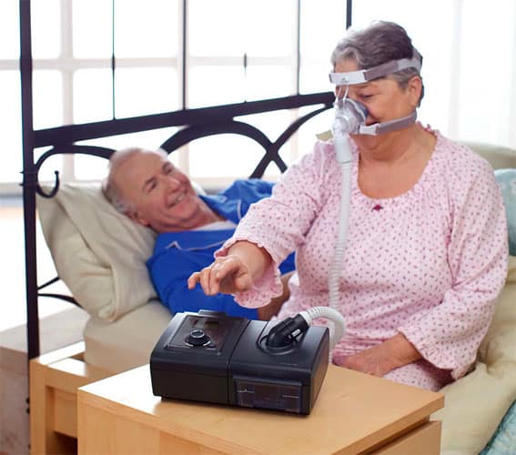 Philips Respironics sleep therapy