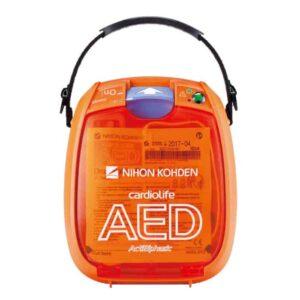 Nihon Kohden Cardiolife AED - 3100 Image