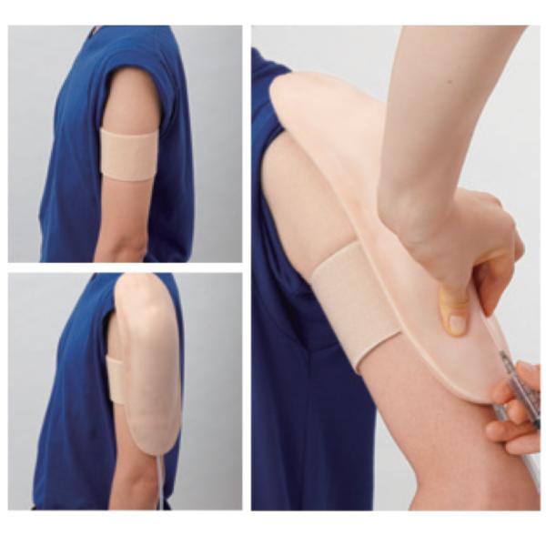 Sakamoto Musclemate 2 – Intramuscular Injection Simulator