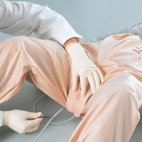 sakamoto Fit-on Female Catheter Simulator