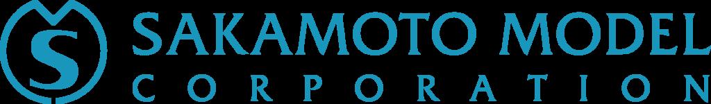 sakamoto model logo